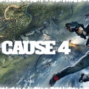 Рецензия на Just Cause 4
