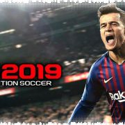 Рецензия на Pro Evolution Soccer 2019