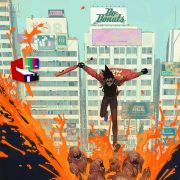 Запись трансляции Riot Live: Sunset Overdrive