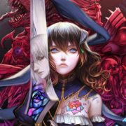 Bloodstained: Ritual of the Night будет готова к лету