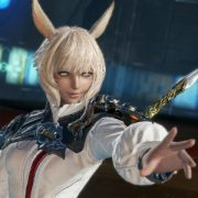 Бесплатная версия Dissidia: Final Fantasy NT появится не только на PS4, но и на PC