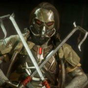 Видео: Кабал в Mortal Kombat 11