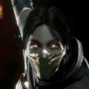 Джейд крушит врагов в новом трейлере Mortal Kombat 11