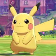 В Pokémon Sword and Shield вы отправитесь исследовать регион Галар