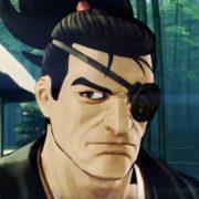 Звон стали в новом трейлере Samurai Spirits