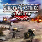 В Sudden Strike 4 началась война в Тихом океане
