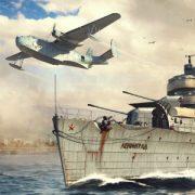 В War Thunder начался «Морской поход»