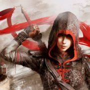 Забирайте бесплатную копию Assassin's Creed Chronicles: China в Uplay