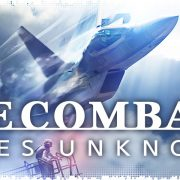 Рецензия на Ace Combat 7: Skies Unknown