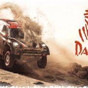 Рецензия на Dakar 18