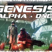 Рецензия на Genesis Alpha One