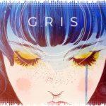 Рецензия на Gris