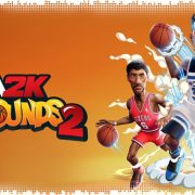 Рецензия на NBA 2K Playgrounds 2