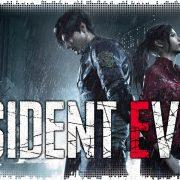 Рецензия на Resident Evil 2