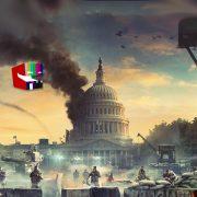 Запись трансляции Riot Live: Tom Clancy's The Division 2