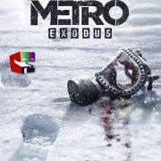 Запись трансляции Riot Live: Metro: Exodus