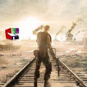 Прямая трансляция Riot Live: Metro: Exodus, стрим второй <mark>22 февраля в 20:30</mark>