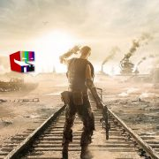 Запись трансляции Riot Live: Metro: Exodus, стрим второй