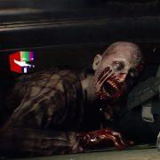 Запись трансляции Riot Live: Resident Evil 2, часть 2