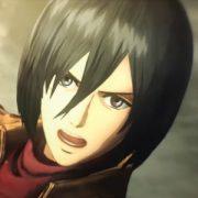Слэшер Attack on Titan 2 получит дополнение Final Battle