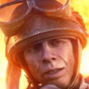 Геймплей режима «Огненный шторм» из Battlefield 5