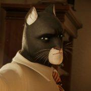 Адвенчура о коте-детективе Blacksad: Under the Skin дебютирует на PC и консолях осенью