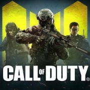 Call of Duty: Mobile появится в Европе и США