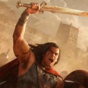 Conan Unconquered: новые скриншоты и дата премьеры