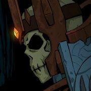 Анимационный трейлер к выходу Dead Cells: Rise of the Giant