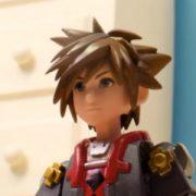 Новый трейлер Kingdom Hearts 3 с «кукольной» анимацией