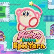 Кирби отправляется в лоскутное приключение в Kirby's Extra Epic Yarn