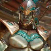 Видео: Котал Кан в Mortal Kombat 11