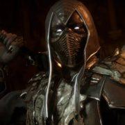 Видео: Нуб Сайбот в Mortal Kombat 11
