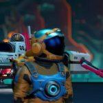 Hello Games готовит радикальное обновление для No Man's Sky