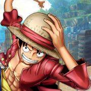 Время для нового пиратского приключения — премьерный трейлер One Piece: World Seeker