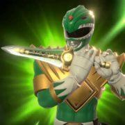 Геймплейный трейлер файтинга Power Rangers: Battle for the Grid