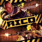 На PC и консолях вышел «кооперативный» шутер об отчаянных полицейских — RICO