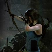 Shadow of the Tomb Raider получила пятое дополнение, The Serpent's Heart