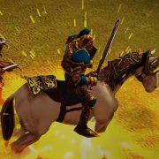 Серия SpellForce обзавелась «мобильным» ответвлением — SpellForce: Heroes & Magic