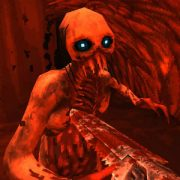 «1С» и 3D Realms представили старомодный шутер Wrath: Aeon of Ruin