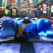 Премьерный трейлер футуристической гоночной аркады Xenon Racer