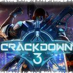 Рецензия на Crackdown 3
