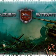 Рецензия на Panzer Strategy