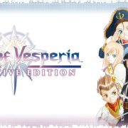 Впечатления: Tales of Vesperia: Definitive Edition
