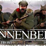 Рецензия на Tannenberg