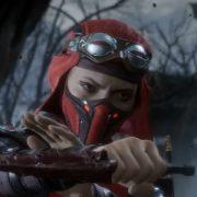Трейлер закрытой «беты» Mortal Kombat 11