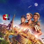 Запись трансляции Riot Live: Sid Meier's Civilization 6: Gathering Storm