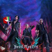 Запись трансляции Riot Live: Devil May Cry 5, часть 3, финал