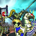 Запись трансляции Riot Live: Heroes of Might and Magic 3