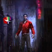 Запись трансляции Riot Live: Vampire: The Masquerade — Bloodlines